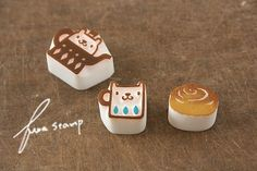 トナカイ郵便の画像:ふわふわ堂 Stamp World, Eraser Stamp, Diy And Crafts, Paper Crafts, Stamp Carving, Handmade Stamps, Stamp Printing, Craft Work, Textile Prints