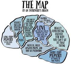 Innie Brain