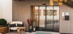 Alpina Hotel Serfaus Hotel Alpina, Relax, Das Hotel, Divider, Room, Furniture, Home Decor, Open Space Living, Underground Garage