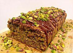 Denny Chef Blog: Torta al pistacchio senza farina e burro