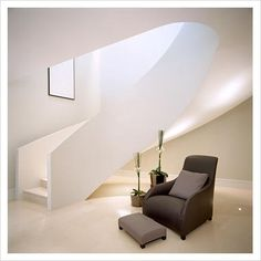 Office Design Curved Stairs Google Search Office Inspiration