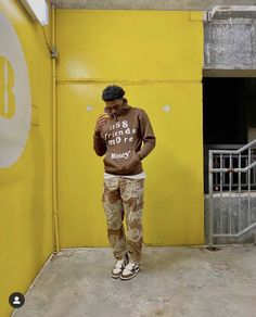 Black Men Summer Fashion, Black Men Street Fashion, Mens Fashion, Dope Outfits For Guys, Cute Swag Outfits, Street Style Outfits Men, Aesthetic Shirts, Streetwear Fashion, Men Casual