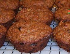 Diabetic Recipes - Diabetic Applesauce Muffins