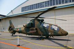 Japan OH-1