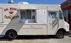 New food truck - Dr. Mom's Tasty Bites
