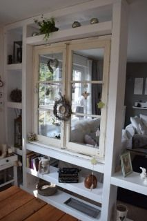 1000 images about shabby chic on pinterest shabby for Bougeoir shabby chic