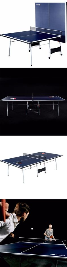 Tables 97075: Conversion Top Ping Pong Table Tennis Table 4 Piece Green  Folding Indoor Outdoor  U003e BUY IT NOW ONLY: $112.5 On EBay!
