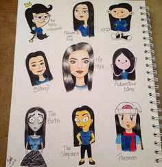 This is my #stylechallenge ¿Cuál es tu favorito?