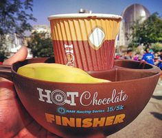 Best Road Races for Beginners: The Hot Chocolate 15/5K #SelfMagazine