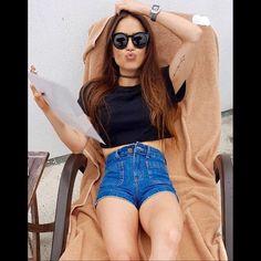 Tava bem ruim..... 👙😊🙏🏻☀️🌊 #Acapulco #lasbrisas #happy #feliz #mexico #df #cdmx #chica #model #job #modelslife #lovemyjob #chilling #beach #playa #brazilianmodel #model #lifestyle #mexicolindo #amo @brisasacapulco 😎