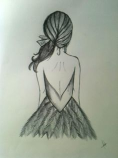 """Título: """"Serenity"""" Autor: Stephie Fuentes Twitter: @SoyStephie_ Técnica: tinta"""