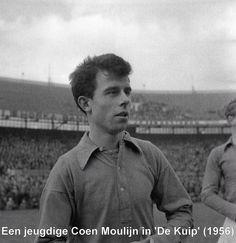 De 8 beste afbeeldingen van Coen Moulijn | Voetbal, Rotterdam, Legioen