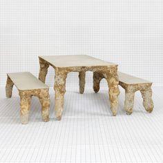 TABLE 02 (Chelles) - Simon Boudvin