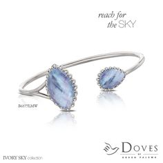 Reach for the sky, with a proper bangle. #dovesjewelry #bangle #jewelry