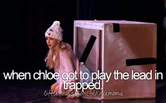 Dance Moms Chloe <3 that was actually so good <3