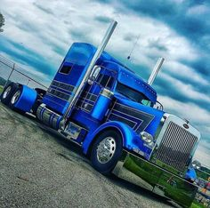 New Semi Truck Painting Peterbilt 379 Ideas New Semi Truck Painting Peterbilt 379 Ideas Show Trucks, Big Rig Trucks, Lifted Trucks, Old Trucks, Vintage Trucks, Custom Big Rigs, Custom Trucks, Truck Paint, Ranger