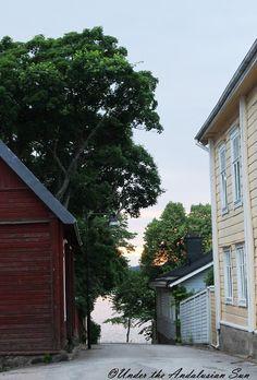 Tammisaari, Finland Finland Destinations, Vacation Destinations, Finland Travel, Summer Scenes, Summer Paradise, Helsinki, So Little Time, Denmark, Norway
