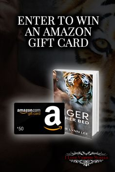 Win a $150 worth of Amazon Gift Cards from Bestselling Author Lizzie Lynn Lee