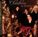Christmas At Ephesus CD $17.95 USD  A companion album to their acclaimed Advent at Ephesus, the Benedictines of Mary share their Christmas joy in these 23 very beautiful hymns that combine classic carols with various Christmas chants from their monastery. Includes Silent Night, Lo How a Rose E'er Blooming, Adeste Fidelis, Puer Natus, Holiest Night, In Dulci Jubilo, The First Nowell, and 16 more gems.