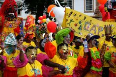 carnaval | Carnaval 2012 em Minas Gerais: Pacotes de Viagem | Tem Dicas