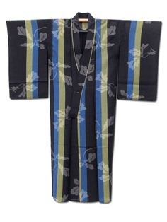 Fuji Kimono #gift idea No.21 ☆ 'Rear Window' #vintage #Japanese silk blend gauze #kimono - £95. Last posting date Dec 19!  http://www.fujikimono.co.uk/womens-kimono/rear-window.html