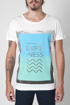 Foto principal de Emptiness T-shirt