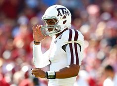 A quick look at Kenny Hill's freshman football season at Texas A&M. On Jan. 9, 2015, Hill received a release from Texas A&M to transfer to another school, to be announced likely later this month. #examinercom #kennyhill #aggiefootball