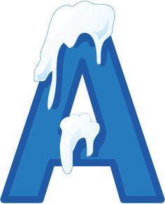 View album on Yandex. Letter Symbols, Alphabet And Numbers, Alphabet Letters, Childrens Alphabet, Ice Cream Art, Christmas Alphabet, Clever Logo, Letter Of The Week, Printable Letters