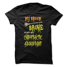 #Tshirts... Awesome T-shirts  Price :$22.99Buy Now  Discount Codes View photographs & photographs of CHIROPRACTIC ASSISTANT-the-awesome t-shirts & hoodies:If you do not completely love our design, you'll be able to SEARCH your favourite one through the us....