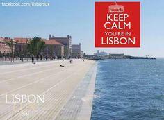 Lisboa by Lisbon Lux
