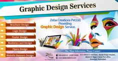 Get Creative #Graphics #Design !! #ZebaCreations pvt ltd is a #Graphic design company in #Hyderabad, offering #Designing services in web media. We also provide #WebDesigning services.  See more @ http://www.zebacreations.com