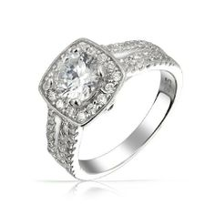 Women Band Sterling Silver Round White CZ Swirl Band Anniversary Ring 5MM size14
