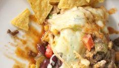Tacosuppe på 20 minutter | Spiselise Mashed Potatoes, Tacos, Ethnic Recipes, God Mat, Food, Whipped Potatoes, Smash Potatoes, Meals, Yemek
