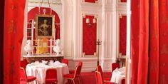 Hotel Negresco Nice salon Louis 16