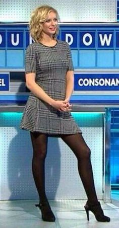 Your spot for everything tights and pantyhose Pantyhose Outfits, Black Pantyhose, Black Tights, Nylons, Opaque Tights, Rachel Riley Bikini, Rachel Riley Legs, Lovely Legs, Great Legs
