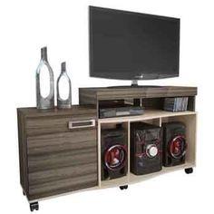 Painel para TV e Rack em MDF com Preços Especiais
