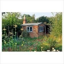 Image Result For Small Brick Outbuilding Office Brick Shed, Brick Garden,  Garden Sheds,