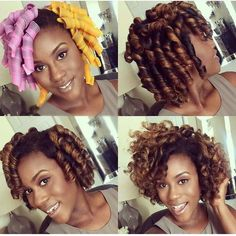 How To Re Natural Curl Pattern Heat Damaged Hair