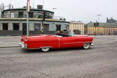 #Caddilac #Stockholm