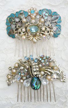 Handmade by SORRELLA's