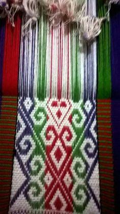 Telar mapuche                                                       …