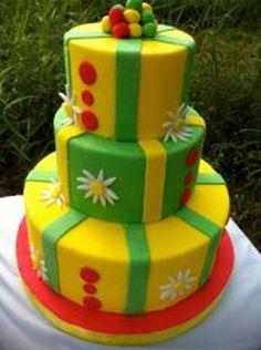 Cake and Cupcake - Big Tummy Cake Shop Philippines : Gallery