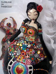 Un petit hommage à Niki de St Phalle