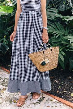 Borsa di paglia, borsa in paglia, straw bag, street style, paja, sac de paille