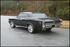 K218 1967 Chevrolet Chevelle SS Resto Mod 468 CI Chevrolet Chevelle, Chevy, 1967 Chevelle Ss, Vintage Air, Old Cars, Cars And Motorcycles, Muscle Cars, Trucks, Vehicles