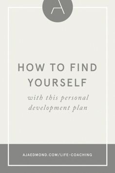 78 Best Personal development plan template images