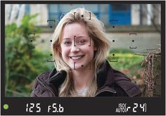 How to use focus lock on your digital camera #photography