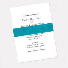 "Brides.com: 25 Creative Wedding Invitations for Every Style of Celebration. A Sophisticated, Minimalist Letterpress Wedding Invitation. ""Urban Style"" invitation, from $750 for 100, Hartford Prints  See more white wedding invitations."