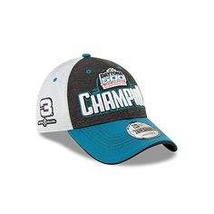New-Era Austin Dillon 2018 Daytona 500 Official Victory Lane NASCAR Hat  Review Nascar Hats 8b0b82c1ac14