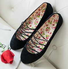 5fb671ced0c ... color suede Round shoes women flats sapatilhas femininos ballet  princess shoes casual-in Men s Casual Shoes from Shoes on Aliexpress.com